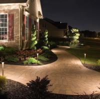 Как выбрать светильники для придомовой территории